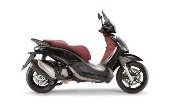 Piaggio-Beverly-300cc