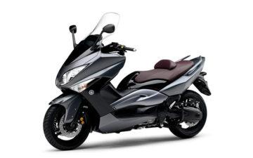 Yamaha tmax (or similar)