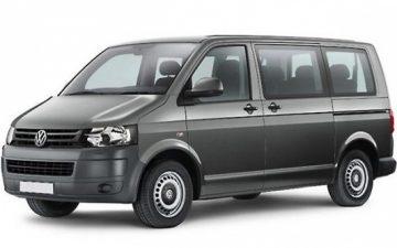 VW transporter diesel