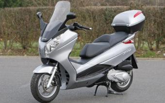 Honda-S-Wing-150cc