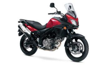 Suzuki-V--strom-650cc