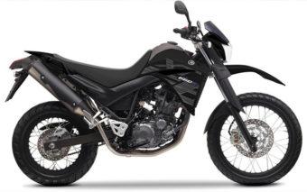 Yamaha-XT-660cc