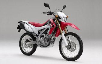 Honda-CRF-250cc
