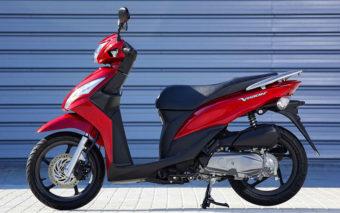 Honda-Vision-50cc