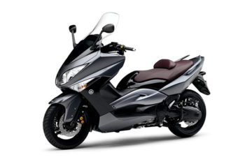 Yamaha tmax (or similar)